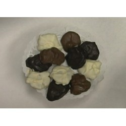 1 lb. Cashew Turtles